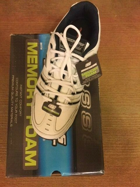 SKECHERS AFTER BURN STRIKE ON shoes for men, US size 12 Cheap and beautiful fashion