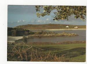 Looking Across Covean to Gugh St Agnes Isles of Scilly Postcard 353a - Aberystwyth, United Kingdom - Looking Across Covean to Gugh St Agnes Isles of Scilly Postcard 353a - Aberystwyth, United Kingdom