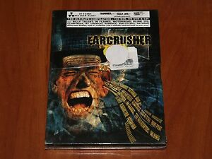 Image Is Loading EARCRUSHER DVD 20 YEARS NUCLEAR BLAST IN FLAMES