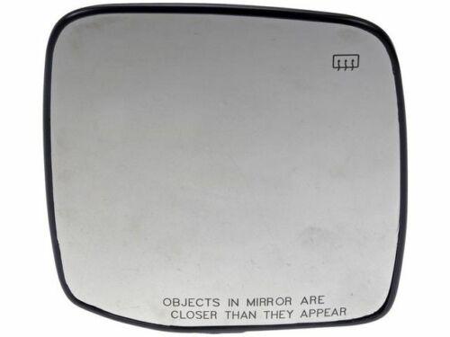 Details about  /For 2008-2014 Subaru Tribeca Door Mirror Glass Right Dorman 48279YS 2009 2011