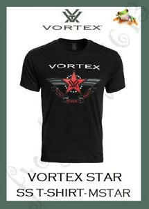 78d2727c3012f VORTEX OPTICS - Vortex Star Short Sleeved T-SHIRT - MSTAR - AUTH ...