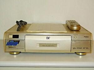 Panasonic-NV-DV10000-High-End-DV-Recorder-inkl-FB-amp-BDA-2-Jahre-Garantie