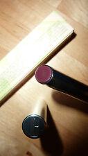 CLINIQUE Almost Lipstick CHIC HONEY 36 Wine Red BNIB Moisture Lasting LTD RARE!!