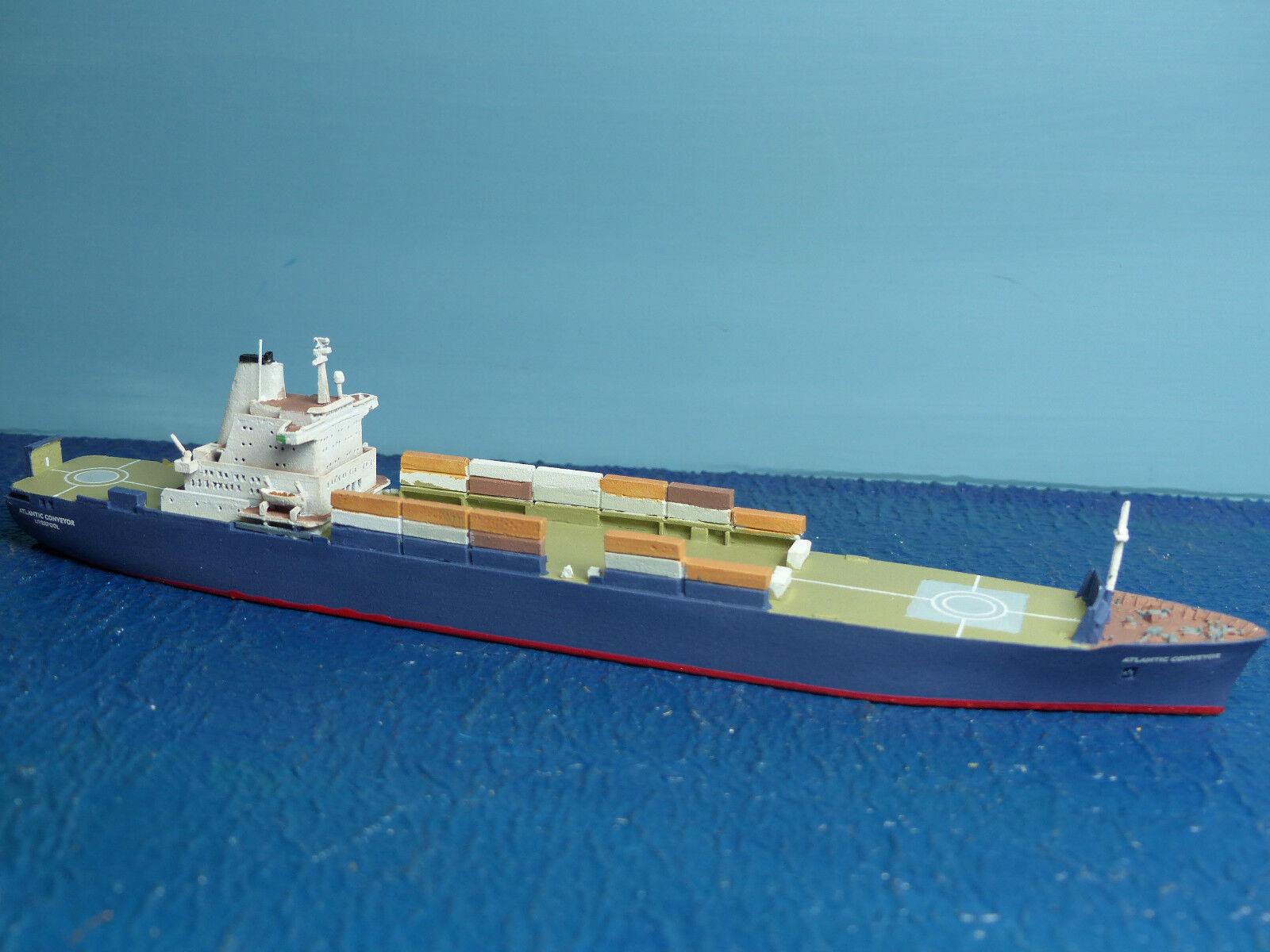 Albatros Ship 1 1250 GB.Freighter'Atlantic Conveyor'ALK 327 Novità