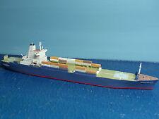 """ALBATROS SCHIFF 1:1250 GB.Frachter """" ATLANTIC CONVEYOR """" ALK 327 NEUHEIT"""