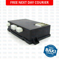 Genuine Baxi Kingston 2 Deluxe & Kingston 2 Pcf Deluxe Box Control 243702 -