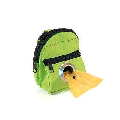 Pet Dispenser Waste Poop Dog Poo Puppy Pick-Up Bags ~ PICK COLOR