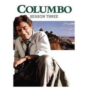 Columbo-The-Complete-Third-Season-DVD-2013-4-Disc-Set