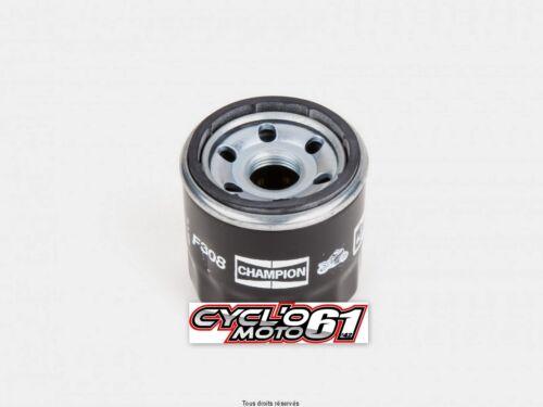 Filtre à huile Honda XL 1000 varadero 2003 à 2012 97F308K