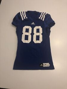 Details about Game Worn Used UCLA Bruins Football Practice Jersey adidas #88 Size M