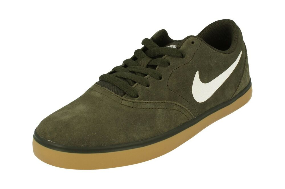 Nike Sb Carreaux Baskets Homme 705265 Baskets Chaussures 312-