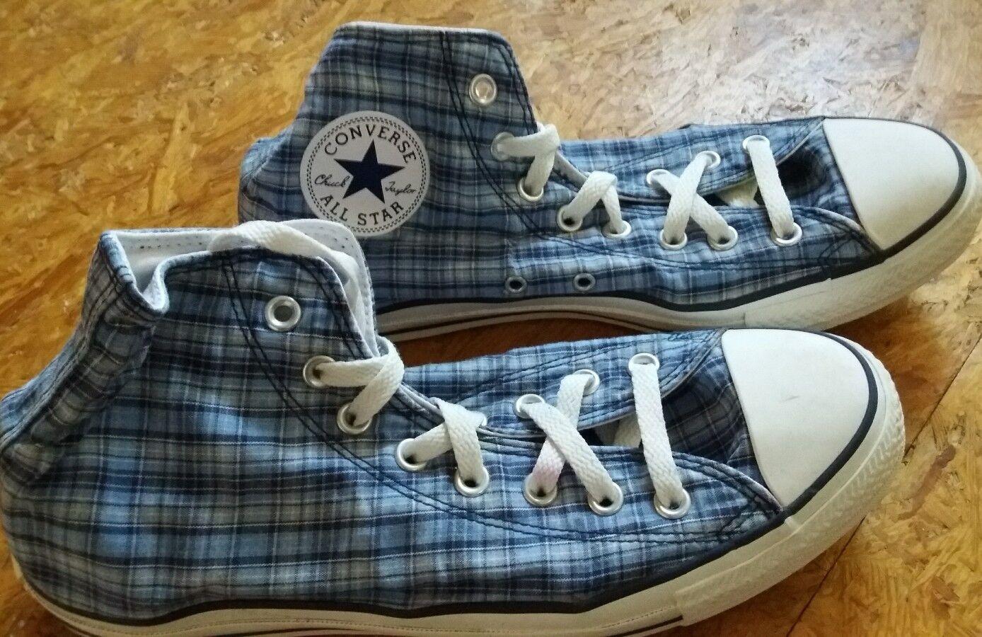 Converse All Star Gr. Chucks Gr. Star 9 blau 6be470