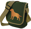 Labrador-Retriever-Shoulder-Bags-Dog-Walkers-Birthday-Xmas-Gift-Labradors-Bag thumbnail 28