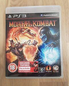 PS3 Playstation 3 * MORTAL KOMBAT mit exclusive features * NEUWERTIG * blu ray - München, Deutschland - PS3 Playstation 3 * MORTAL KOMBAT mit exclusive features * NEUWERTIG * blu ray - München, Deutschland