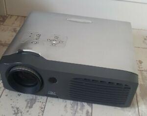 Optoma EzPro 745 DLP Projector XGA Conference Room / Home Cinema Projector