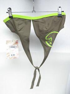 iQ-Neckholder-Bikini-Top-Bites-Gr-40-2670-673401-tobacco-Tauchen-Zubehoer