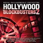 Hollywood Blockbusters, Vol. 2 (CD, Oct-2015, RPO)