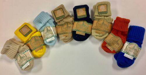 Baby Socks, 0-6mo, 4 pr lot  Wholesale