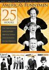 25 Hours of America's Funnymen Vol 1 0096009852894 DVD