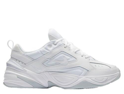 Pure Nike Platinum 101 Triple Tekno White M2k Sneakers Shoes Av4789 Mens LSUzpGMVq