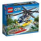 LEGO City Verfolgungsjagd im Hubschrauber (60067)