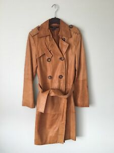 RARE-Trench-cuir-ZARA-T-S