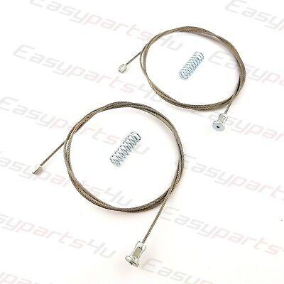 Window Regulator Repair Kit Front Left DOOR for Peugeot 508 2010–On