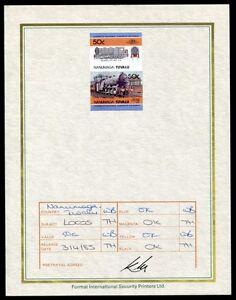 TUVALU-RAILWAYS-U-K-PROGRESSIVE-PROOF-1985