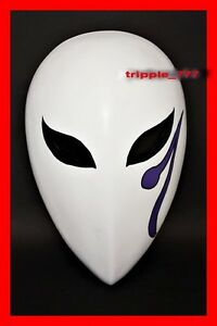 Details About Vega Street Fighter Airsoft Home Decor Sideshow Hang Wall Costume Cosplay Mask