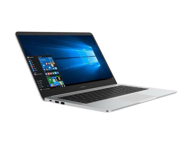 HUAWEI MateBook D 53010CRG AMD Ryzen 5 2500U 8GB 256GB SSD 14