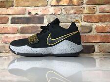hot sales 8eae9 3d7f8 item 5 Nike Paul George PG 1 Basketball Shoes Mens Size 12 Black Gold  878627-006 -Nike Paul George PG 1 Basketball Shoes Mens Size 12 Black Gold  878627- ...