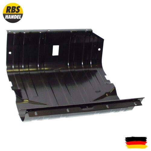 TELAIO NERO JEEP YJ Wrangler 87-90 Protezione SERBATOIO VASCA 2.5 L, 4.2 L