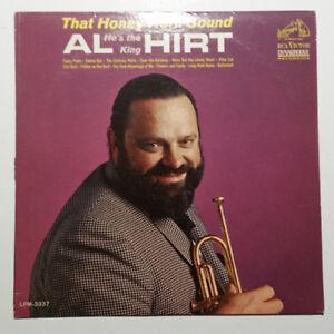 Al-Hirt-That-Honey-Horn-Sound-Vinyl-LP-mono