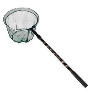 Lixada Fishing Landing Net Outdoor Tackle Fishpond Retractable Mesh Pole 180cm