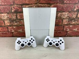 Consola PS3 Superslim 500GB Blanca