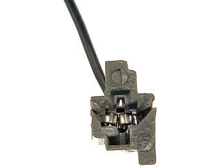 Choke Thermostat For 1987-1988 GMC R2500; Carburetor Choke Thermostat Connector