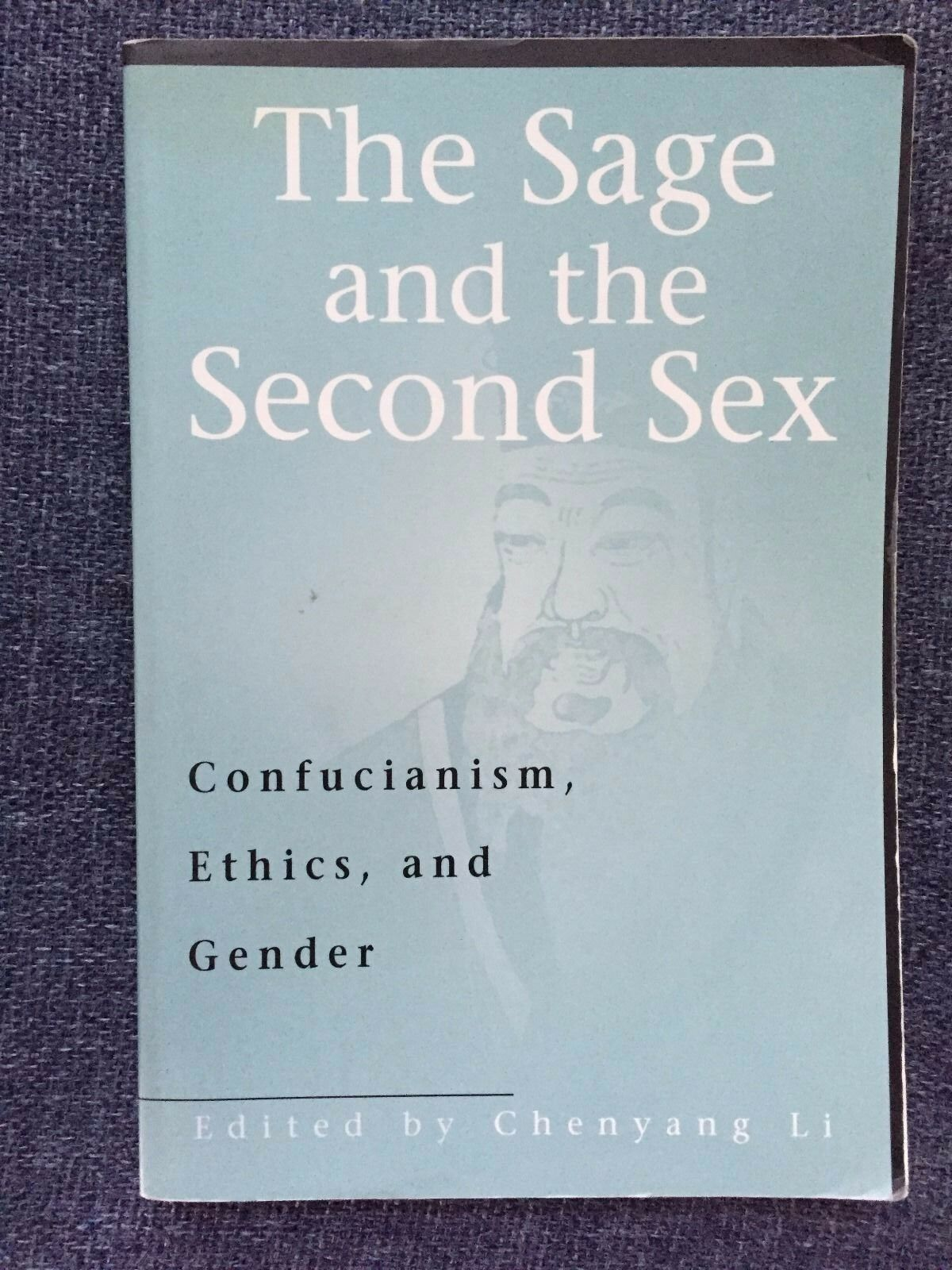 The Sage and the Second Sex : Confucianism, Ethics, and Gender (2000,  Paperback) | eBay