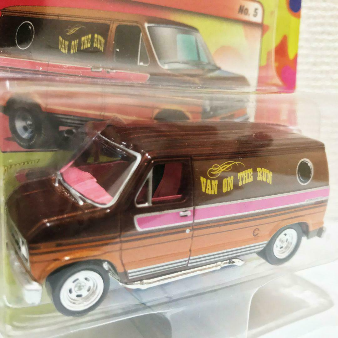 Jl '77 Ford Econoline Tea 1 64 Edition Series Collection Special Excellent