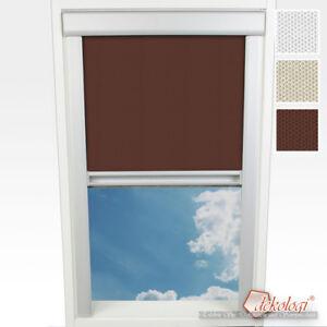 Verdunkelungsrollo dkl passend f r velux dachfenster for Verdunkelungsrollo fur velux dachfenster