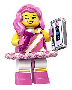 LEGO Minifigure Candy Rapper Lego Movie 2 Series 71023 REAL LEGO®!