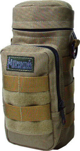 Maxpedition Hydration Filtration New Bottle  Holder Khaki 0325K  be in great demand