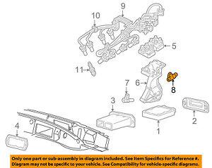 image is loading mazda-oem-98-01-b2500-engine-camshaft-cam-