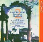 Sinfonien Vol.2 von Accademia Strumentale Italiana (2005)