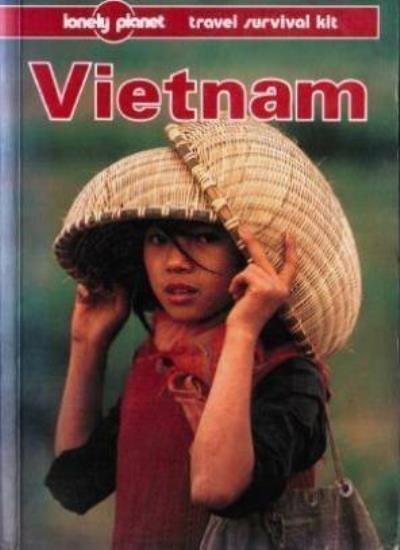 Vietnam (Lonely Planet Travel Survival Kit) By Joe Cummings, Daniel Robinson, R