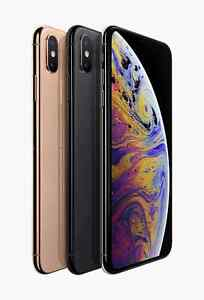 Apple-iPhone-XS-Max-64GB-Silver-6-5-034-Factory-Unlocked-Agsbeagle