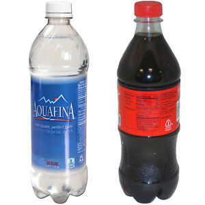 Dettagli Su Geheim Versteck Wasserflasche Aufbewahrung Fach Sicher Reise Wertvolle Geld