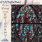 Evensong for Feast of Epiphany (2011)