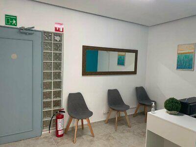 Consultorio centrico Pabellon Caribe