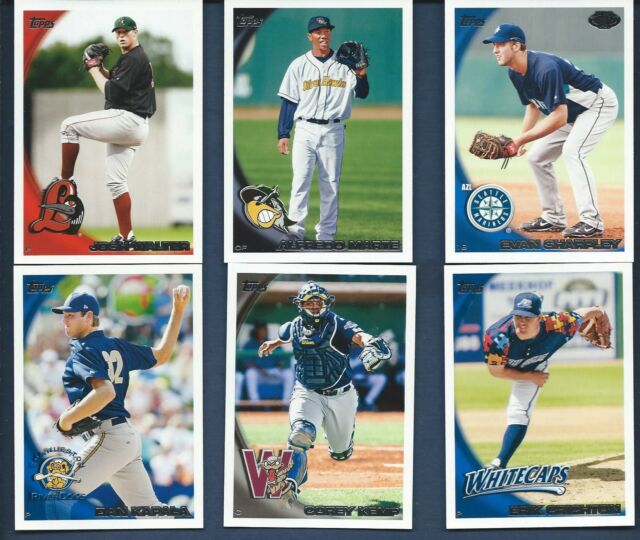 Complete Finish Your 2010 Topps Pro Debut Set  U Pick 30
