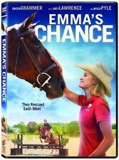 Emmas Chance (DVD, 2016)